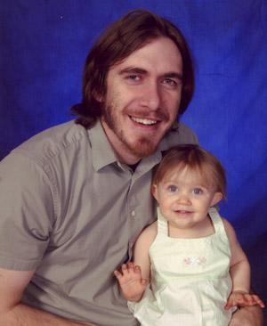 Greg and Adrianna
