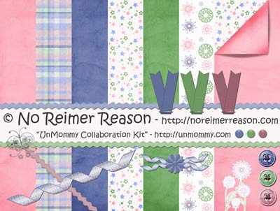 No Reimer Reason - Kit 3 - Click to be taken to download page